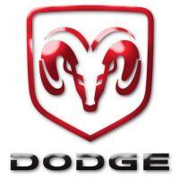 DODGE - Plaquettes pour étriers d'origine