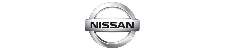 NISSAN - Kit gros freins