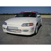 HONDA Civic EG6 - Carrosserie