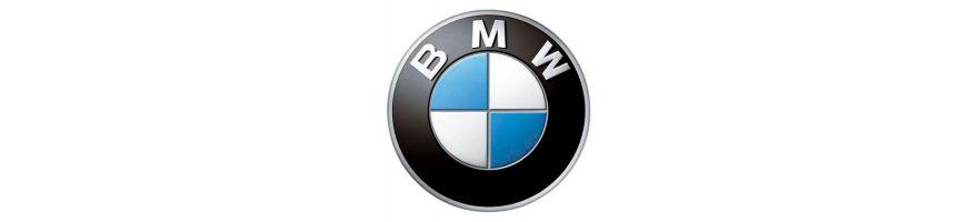 BMW - Kit durites eau silicone