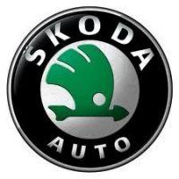SKODA - Kit durites de frein aviation