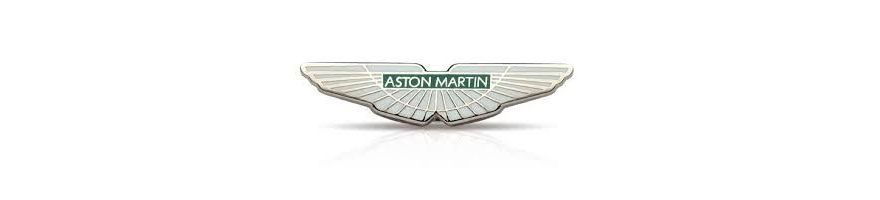ASTON MARTIN - Kit flexibles de frein aviation