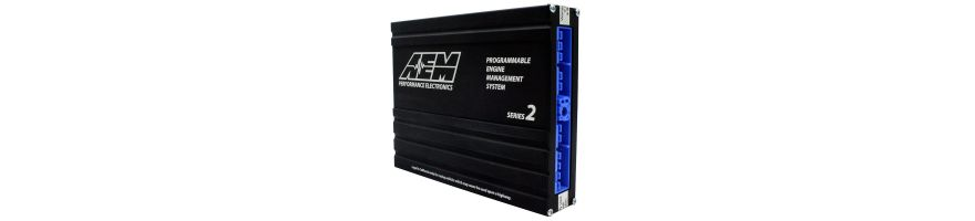 Calculateur AEM Plug & Play Series 2