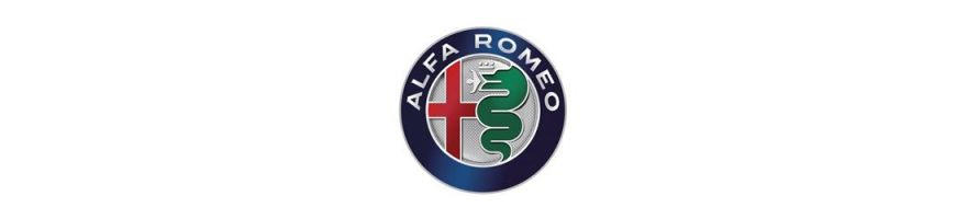 ALFA ROMEO 75 - Echappement