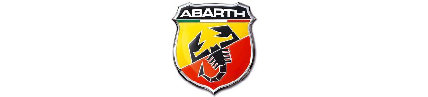 ABARTH - Echappement