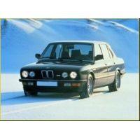 E28 Série 5 (1982-1988) / E24 Série 6 (1982 - 1989)