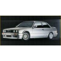 E30 Série 3 (1982-1991)