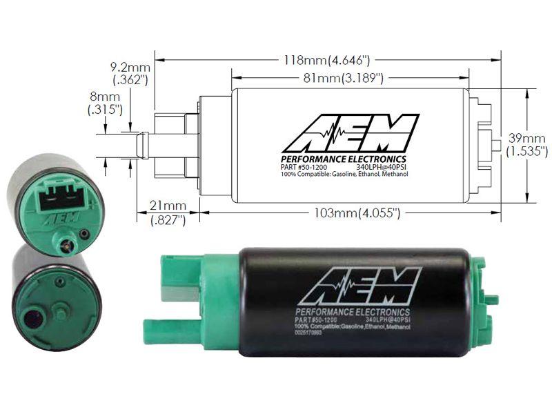 AEM 50-1200