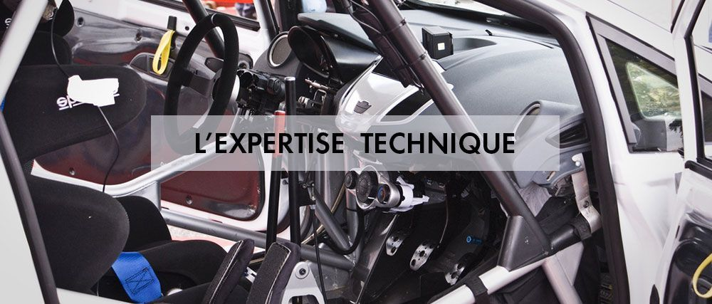 NSB Concept - L'expertise technique